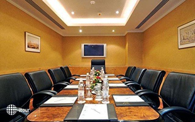 Arabian Court (ex. Ramada Hotel) 9