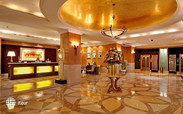 Arabian Court (ex. Ramada Hotel) 10