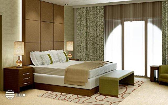 Arabian Court (ex. Ramada Hotel) 1