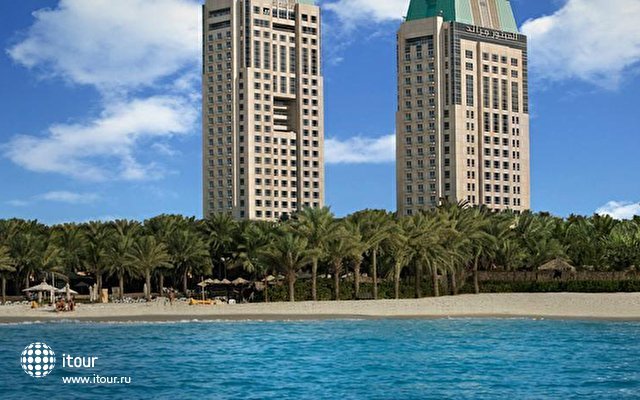 Habtoor Grand Resort & Spa 4