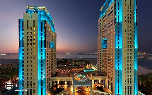 Habtoor Grand Resort & Spa 1