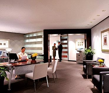 Traders Hotel Dubai 1