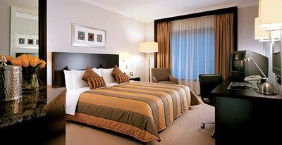 Traders Hotel Dubai 10