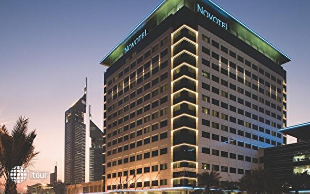 Novotel World Trade Centre 7