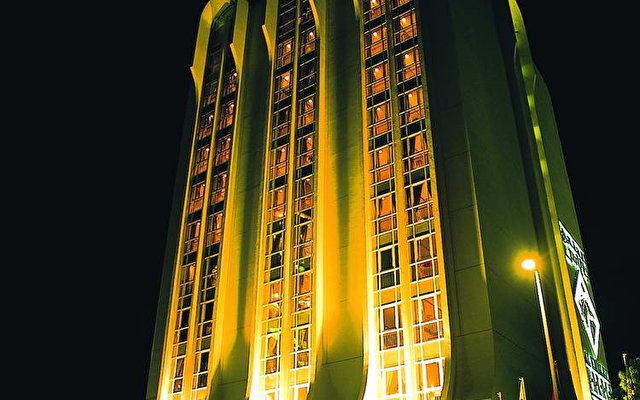 Al Khaleej Palace 1
