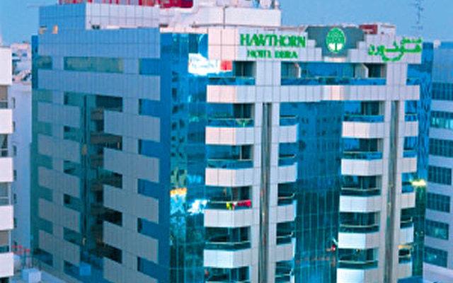 Avenue Hotel (ex. Hawthorn Hotel Deira) 1