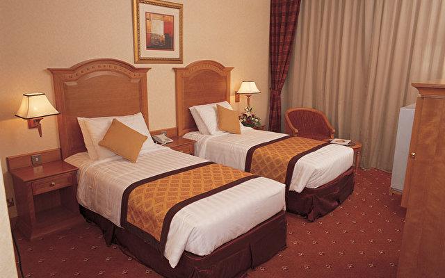 Avenue Hotel (ex. Hawthorn Hotel Deira) 3
