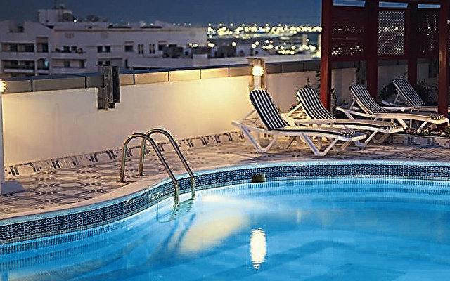 Avenue Hotel (ex. Hawthorn Hotel Deira) 16