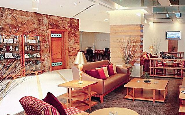 Avenue Hotel (ex. Hawthorn Hotel Deira) 17