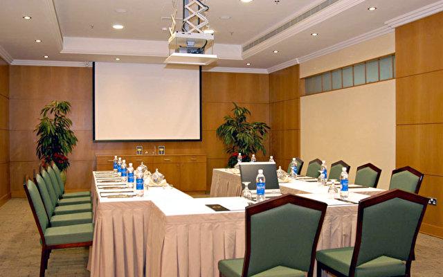 Avenue Hotel (ex. Hawthorn Hotel Deira) 19
