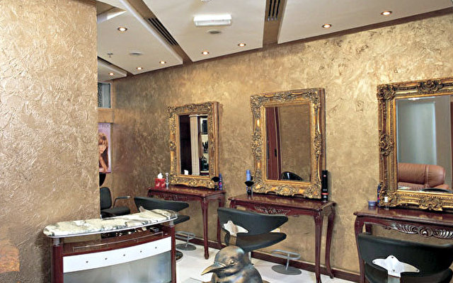 Avenue Hotel (ex. Hawthorn Hotel Deira) 20
