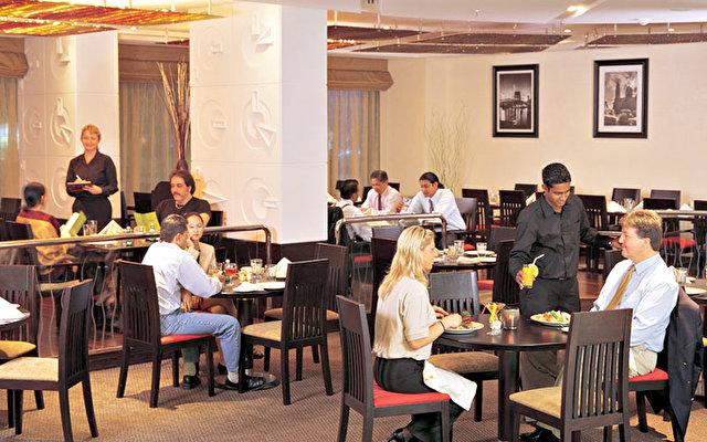 Avenue Hotel (ex. Hawthorn Hotel Deira) 21