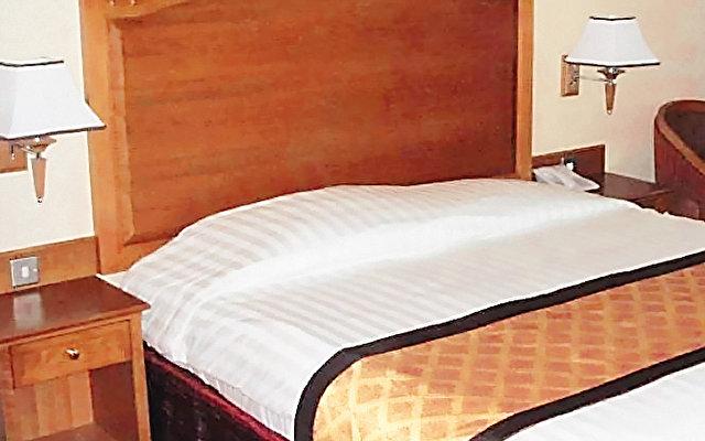 Avenue Hotel (ex. Hawthorn Hotel Deira) 22