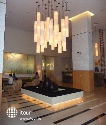 Ibis Deira City Centre 7