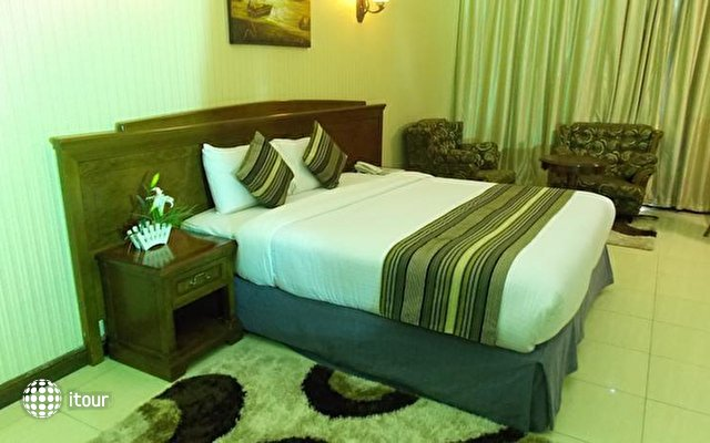 Moon Valley Hotel Apartments Dubai 5