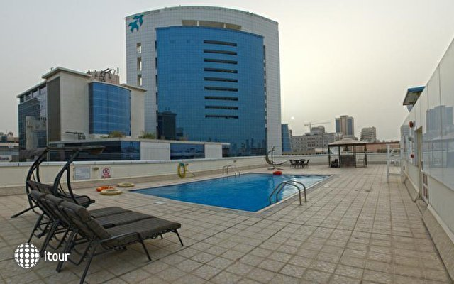 Moon Valley Hotel Apartments Dubai 2