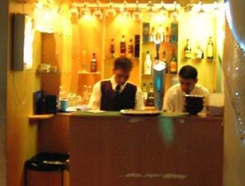 Rush Inn 5