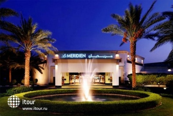 Residence Baniyas Square By Le Meridien 1