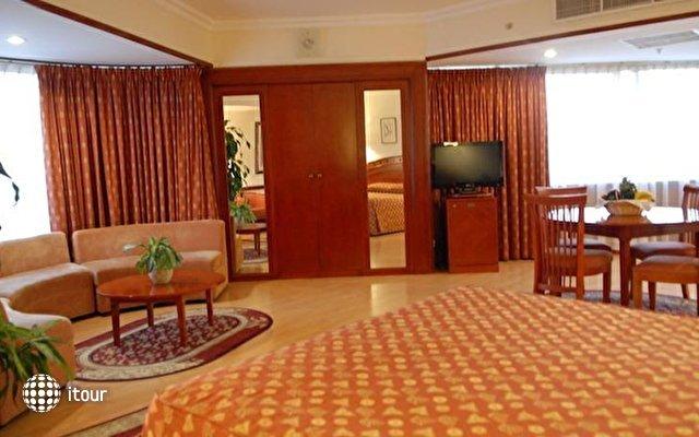 Panorama Grand Hotel Bur Dubai 6