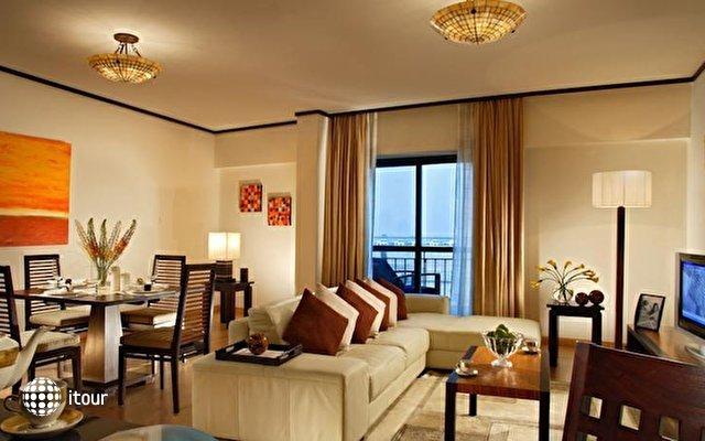 Park Hotel Apartments 5
