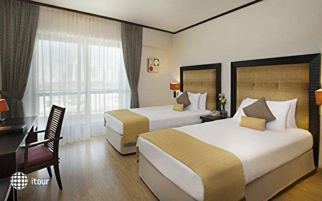 Park Hotel Apartments 9