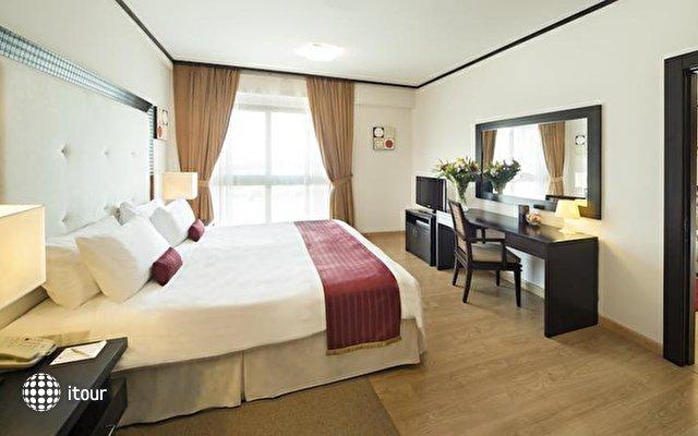 Park Hotel Apartments 10