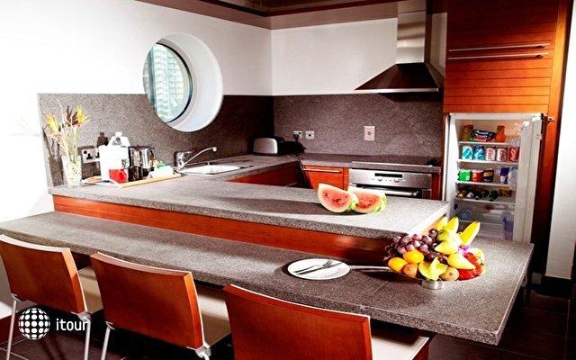 Villa Rotana Suites 4