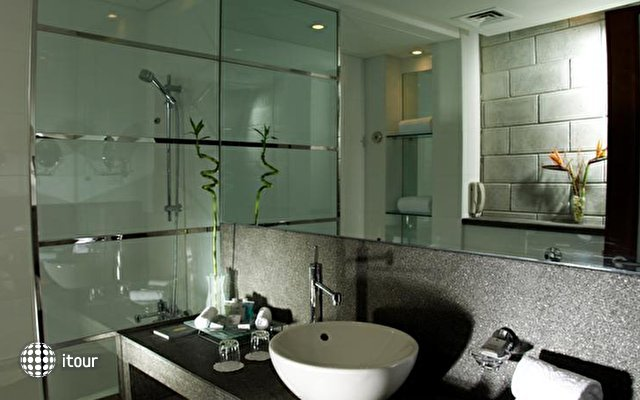 Villa Rotana Suites 5