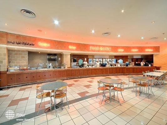 Al Bustan Centre & Residence 10