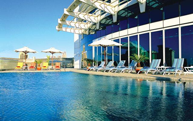 Tamani Hotel Marina 7