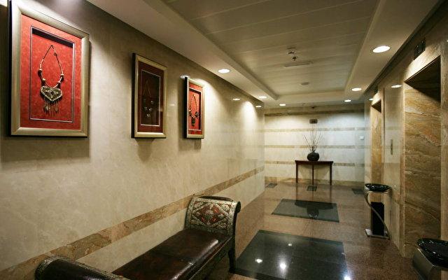 Tamani Hotel Marina 9