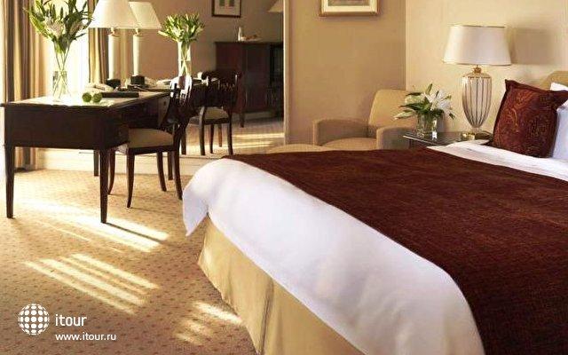 Radisson Blu Hotel Dubai Deira (ex. Radisson Sas Blu Creek) 5