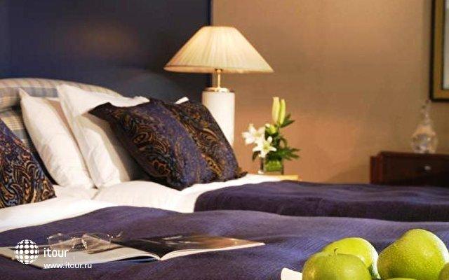 Radisson Blu Hotel Dubai Deira (ex. Radisson Sas Blu Creek) 7