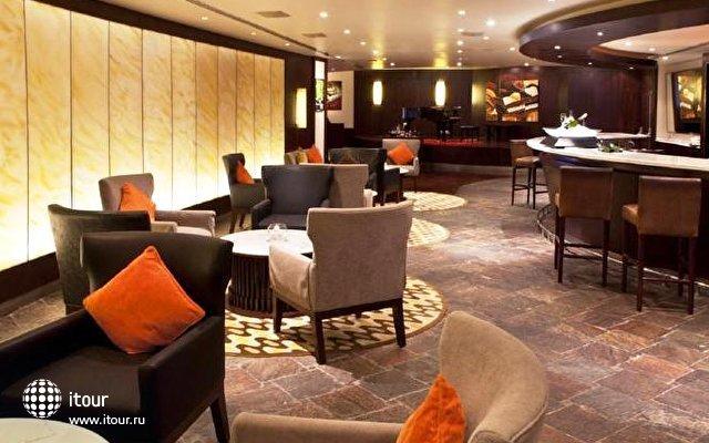 Radisson Blu Hotel Dubai Deira (ex. Radisson Sas Blu Creek) 10