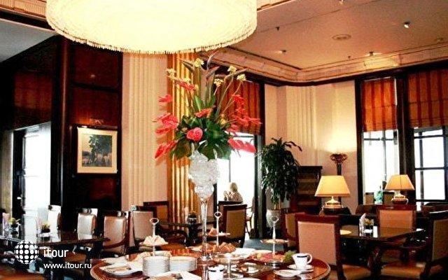 Radisson Blu Hotel Dubai Deira (ex. Radisson Sas Blu Creek) 2