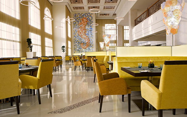 The Westin Dubai Mina Seyahi Beach Resort & Marina 4