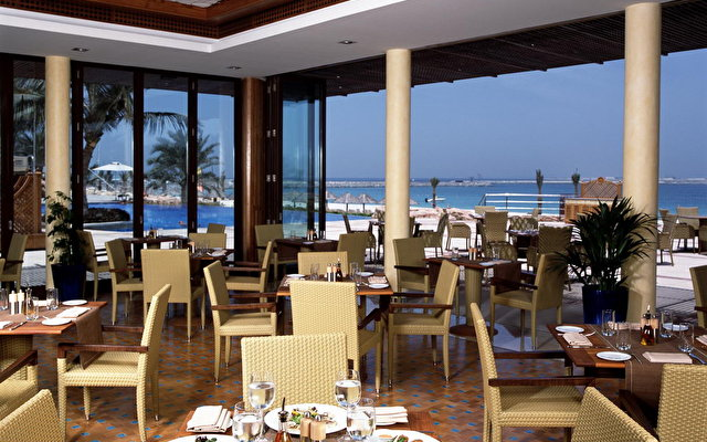 The Westin Dubai Mina Seyahi Beach Resort & Marina 7
