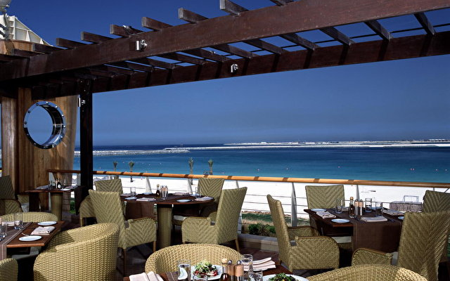 The Westin Dubai Mina Seyahi Beach Resort & Marina 8