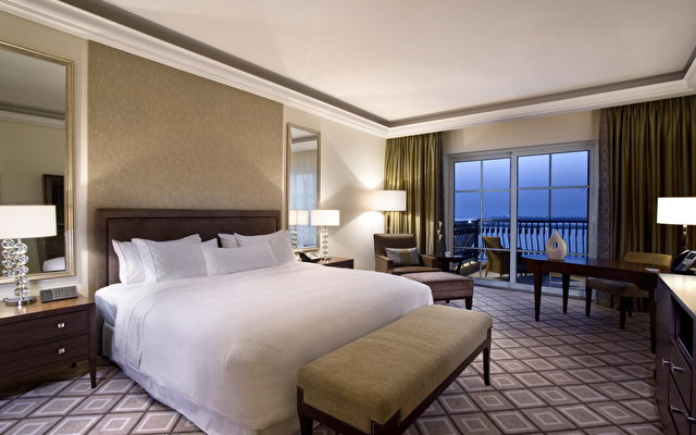 The Westin Dubai Mina Seyahi Beach Resort & Marina 9