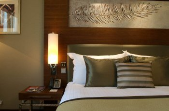 Grand Millennium Dubai 10