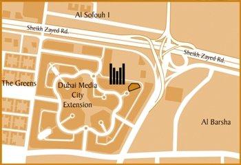 Grand Millennium Dubai 5