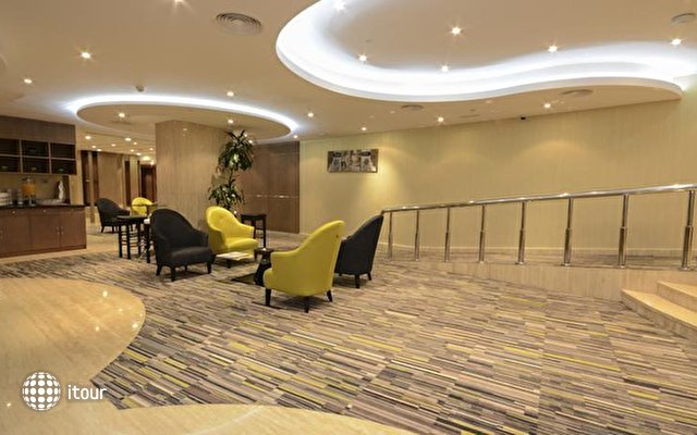 Copthorne Hotel  6