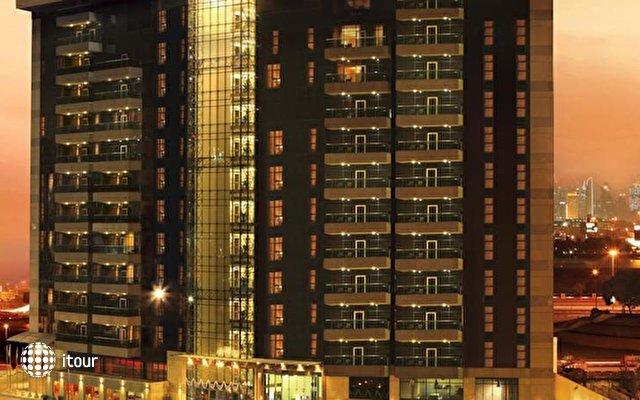 Copthorne Hotel  1