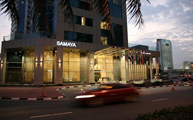 Samaya Hotel Deira 8
