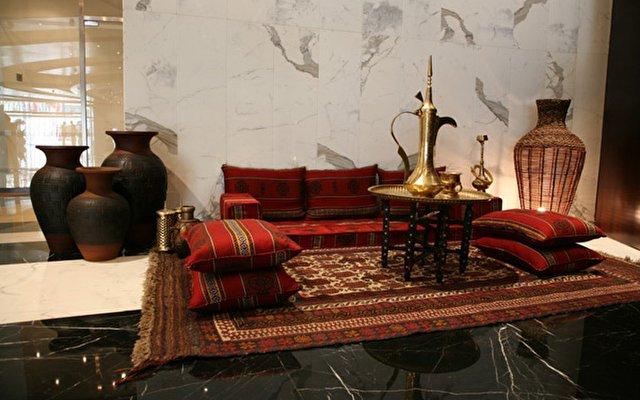 Samaya Hotel Deira 7