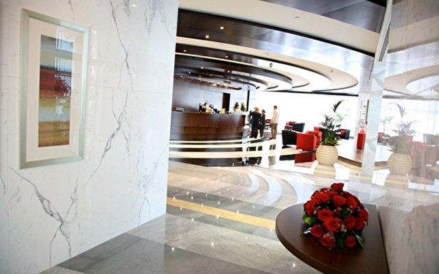 Samaya Hotel Deira 3
