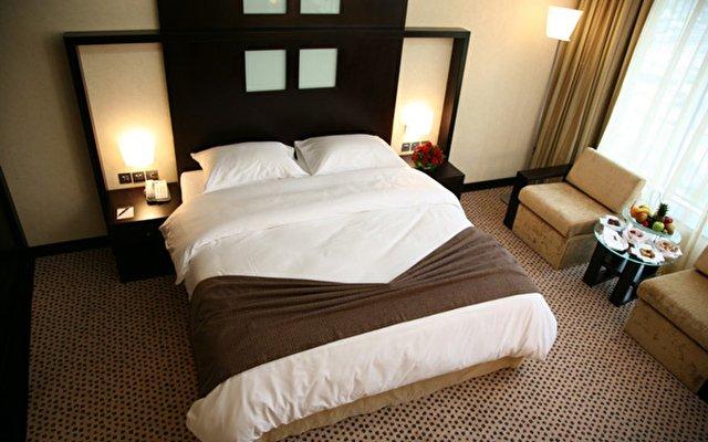 Samaya Hotel Deira 5