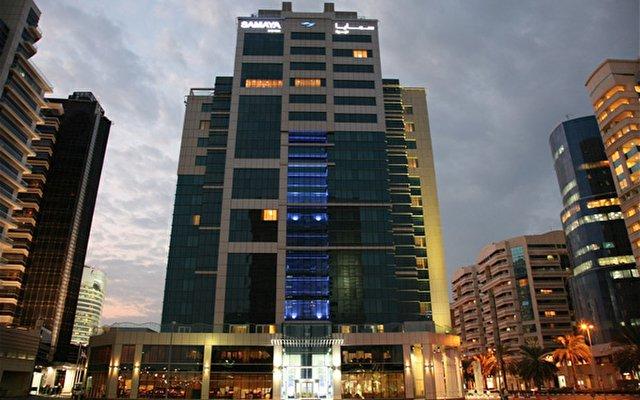 Samaya Hotel Deira 1