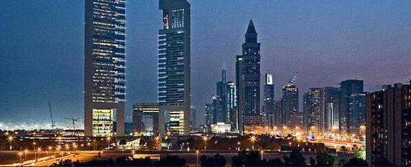 Sofitel Dubai Jumeirah Beach 8
