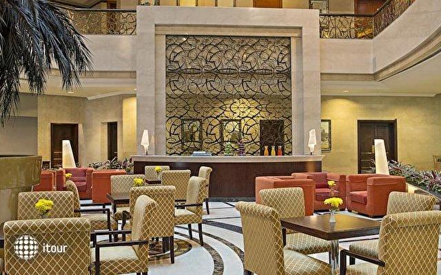 City Seasons Hotel 9
